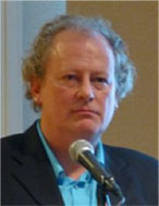 Peter Fox, former Tetherless World Constellation Chair and director, Information Technology and Web Science Program; he was also professor of earth and environmental sciences, computer science, and cognitive science