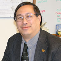 Dr. Robert S.Chen - Director CIESIN Columbia University